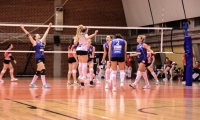 Volleyleague: Ηλιούπολη - Θέτις Βούλας 2-3 (pics)