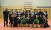 Κορασίδες Β (ΕΣΠΑΑΑ): Θέτις Βούλας - ΟΦ Γέρακα 3-0