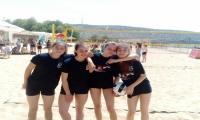Στο Beach Volley Kids Cup η Θέτις (pics)
