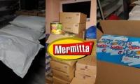 Ευχαριστούμε την εταιρεία Mermitta - Mermigas SA