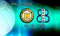 Pre League: Ηλυσιακός - Θέτις Βούλας (10/12, 17:30 LIVESCORE)