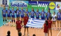 Συγχαρητήρια στην Εθνική Παγκορασίδων και την Αλεξάνδρα μας