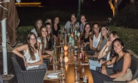 Πρώτη συνάντηση για τις Γυναίκες (pics)