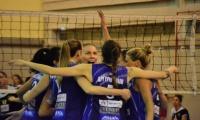 Volleyleague: Ηλυσιακός - Θέτις Βούλας 0-3 (pics)