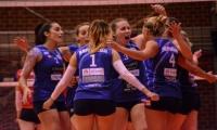 Volleyleague: Θέτις Βούλας - Ολυμπιακός (18/11, 20:00 Livestreaming)