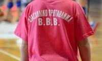 Διασχολικό Πρωτάθλημα 3Β στο Κλειστό της Βούλας (5/5)