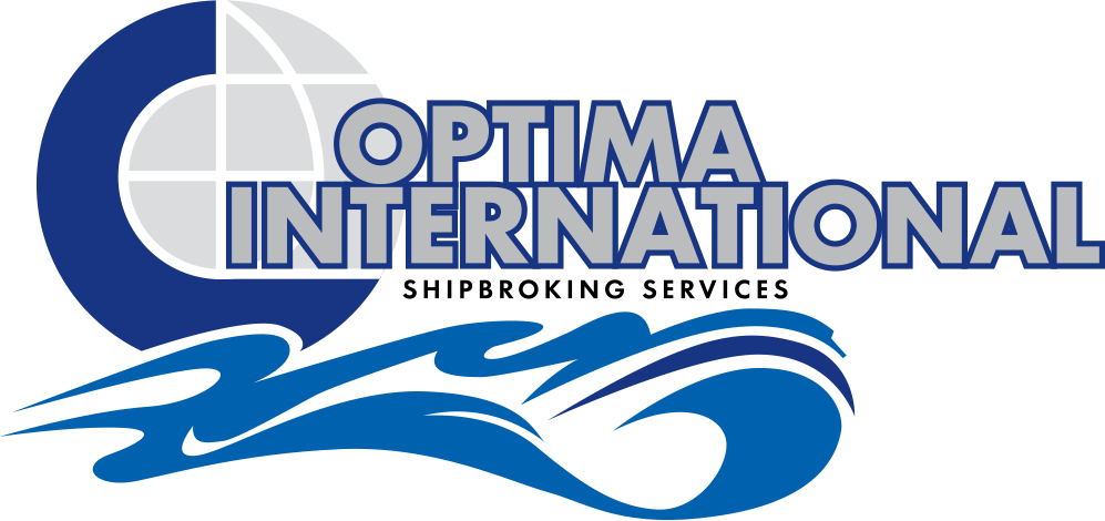 Optima International Logo