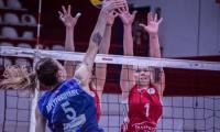 Volleyleague: Ολυμπιακός - Θέτις Βούλας 3-0 (pics)