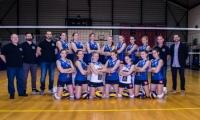 Volleyleague: Θέτις Βούλας - Αίας Ευόσμου (24/11, 19:00 - Livestreaming)