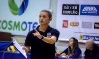 Α.Σ.Π.Θέτις Βούλας: Ανανέωση συνεργασίας με τον προπονητή Γιάννη Νικολάκη