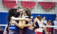 Volley League Γυναικών (6η αγωνιστική): Πορφύρας - Α.Σ.Π. Θέτις (livestreaming)
