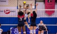 Volleyleague: Θέτις Βούλας - Ηλιούπολη 3-0 (pics)