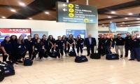 Διεθνές Τουρνουά Κύπρου: Ολυμπιάδα Νεαπόλεως - Θέτις Βούλας 2-3