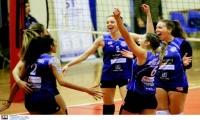 Volleyleague: Μακεδόνες Αξιού - Θέτις Βούλας 0-3
