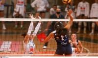Volleyleague: ΠΑΟΚ - Θέτις Βούλας  3-0