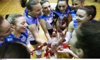 Volleyleague: Θέτις Βούλας - ΑΟ Θήρας 0-3(pics)