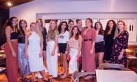 Ένα ευχάριστο διάλειμμα για τις Γυναίκες στο Notos Cafe Bar Restaurant