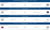 Η αγωνιστική δράση των αναπτυξιακών τμημάτων του συλλογου στα πρωταθλήματα της ΕΣΠΑΑA (10-11/10)