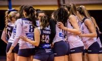 Volleyleague: Ηλιούπολη - Θέτις Βούλας 0-3 (pics)