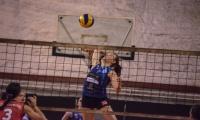 Volleyleague: Πορφύρας - Θέτις Βούλας 0-3 (pics)