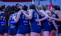 Volleyleague: Ολυμπιακός Π. - Θέτις Βούλας 3-0 (pics)