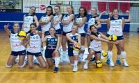 Volleyleague: Θέτις Βούλας - Πορφύρας (23/11, 19:00 - Livescore)