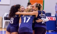 Δεύτερη σερί φιλική νίκη με Ολυμπιακό για τις Γυναίκες (pics)