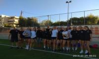 Έναρξη προετοιμασίας ομάδων Νεανίδων-Κορασίδων 2019-2020