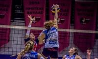 Volleyleague: Θέτις Βούλας - Ηλιούπολη 3-0(pics)
