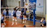 Volleyleague: Πανναξιακός-Θέτις Βούλας 1-3
