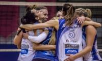 Volleyleague: Θέτις Βούλας - Πανναξιακός 0-3 (pics)
