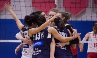 Volley League Γυναικών (10η αγωνιστική): ΑΕΚ - Θέτις Βούλας (27/2, 18:45)