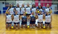 Volleyleague: Θέτις Βούλας - Ηλυσιακός (14/12, 19:00)