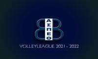 Πρεμιέρα εντός έδρας με Μαρκόπουλο για τις Γυναίκες (Πρόγραμμα Volleyleague 2021-2022)