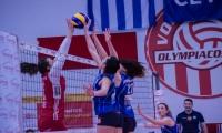 Κύπελλο Ελλάδος (Φάση 8): Ολυμπιακός - Θέτις Βούλας 3-0