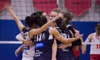 Κύπελλο Γυναικών - Α' Φάση: Θέτις Βούλας - ΠΑΟΚ (3/4, 17:00)