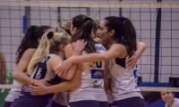 Volleyleague: Θέτις Βούλας - Παναθηναϊκός 0-3 (pics-video)