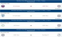Η αγωνιστική δράση των αναπτυξιακών τμημάτων του συλλογου στα πρωταθλήματα της ΕΣΠΑΑA (31/10-1/11)