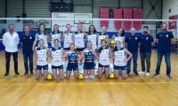 Volleyleague: Πανναξιακός - Θέτις Βούλας 3-2