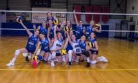 Volleyleague: Κόρινθος-Θέτις Βούλας (16/3, 19:00)