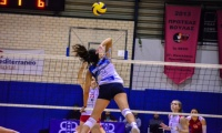 Volleyleague: Θέτις Βούλας - Αίας Ευόσμου 3-2 (pics-video)