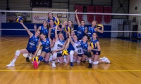Volleyleague: Πορφύρας - Θέτις Βούλας (1/12, 20:00)