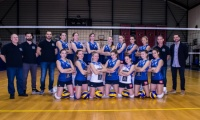Volleyleague: Θέτις Βούλας - Ηλυσιακός (19/1, 19:00 - Livestreaming)