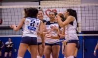 Volleyleague: Θέτις Βούλας - Ηλυσιακός 3-0 (pics)