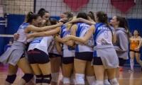 Volleyleague: Θέτις Βούλας - Άρης Θεσ. 3-1(pics)